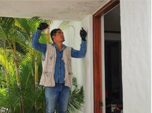 Building inspection san juan del sur