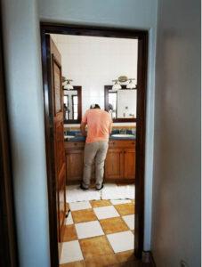 Home fixing san juan del sur