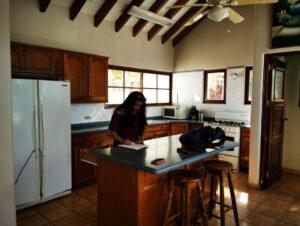Houses repairs san juan del sur