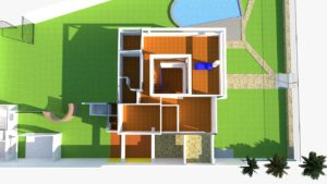 3d designs of houses