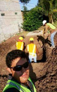 constructora vargas san juan del sur, Rivas Nicaragua