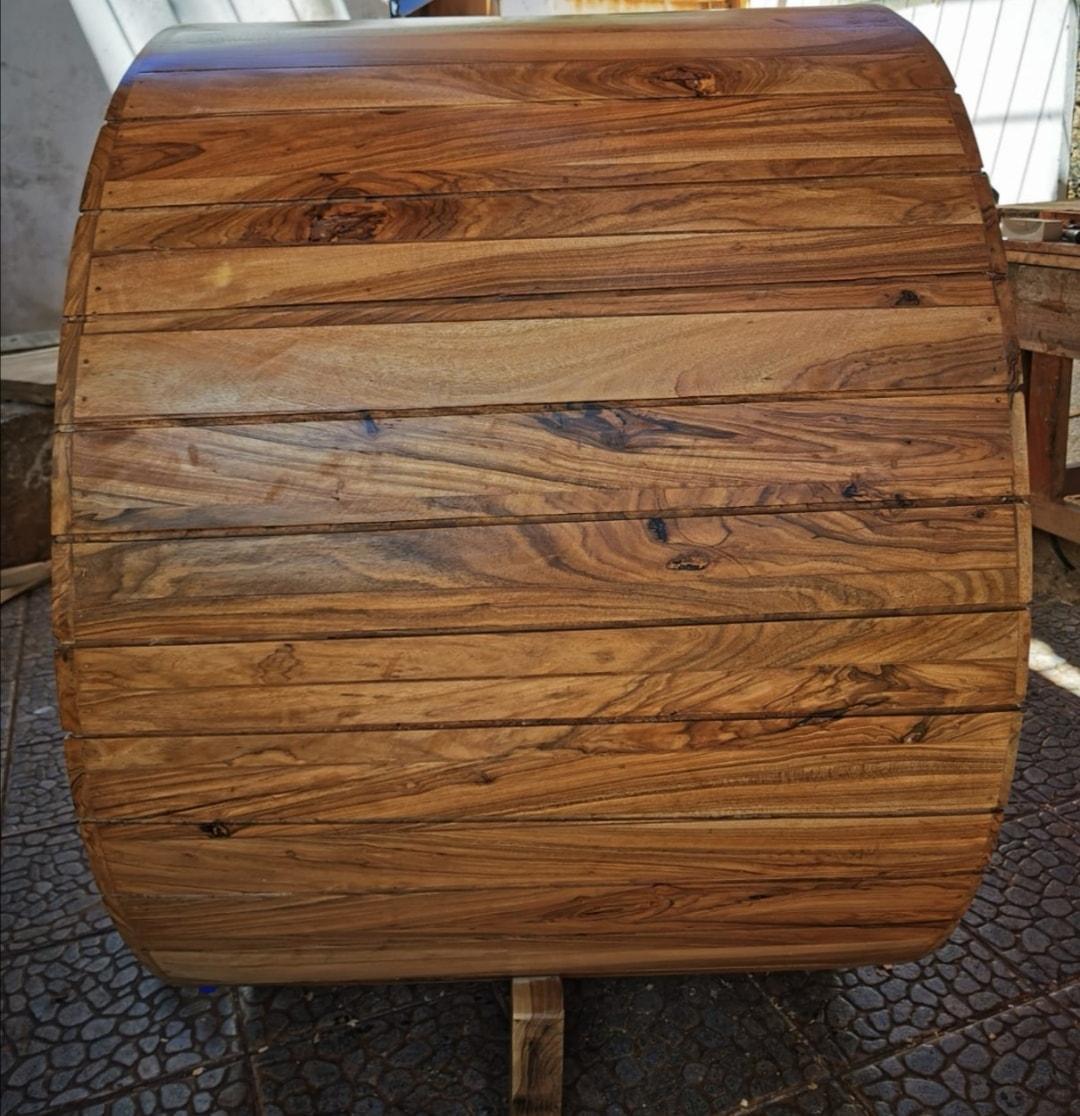 cuna de madera, constructora vargas