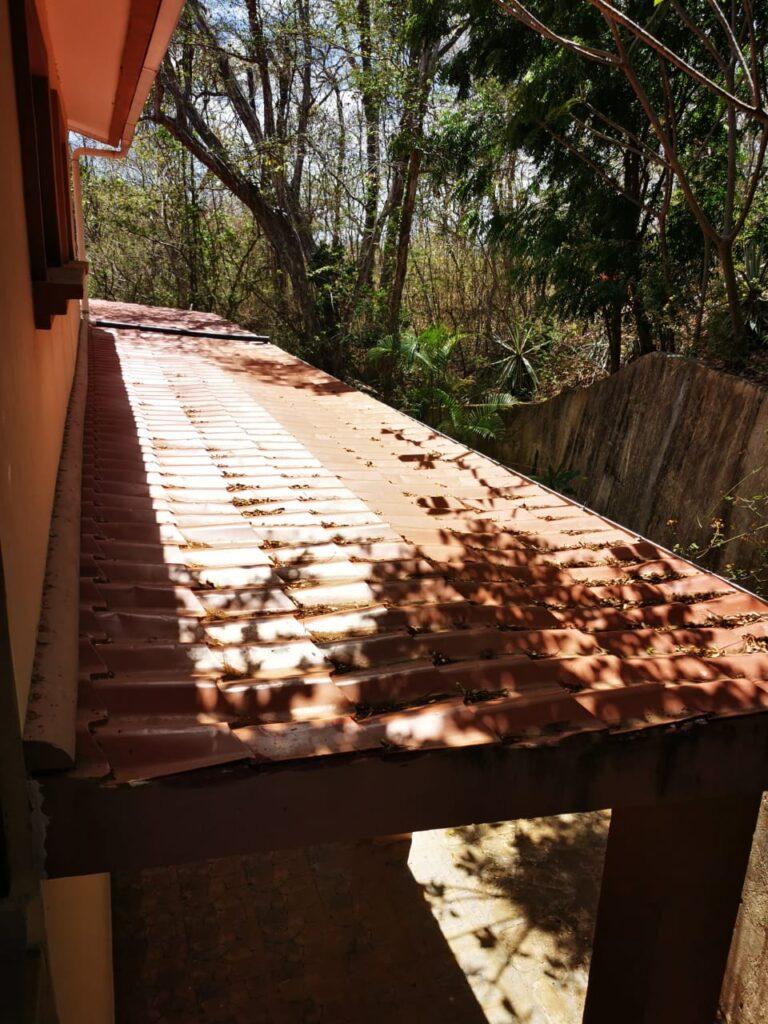 inspección casa cala azul en san juan del sur