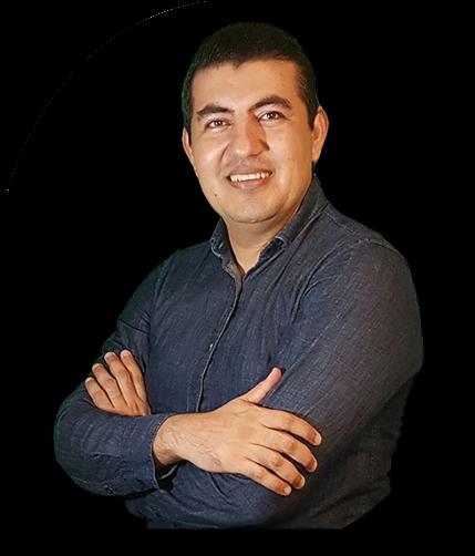 Carlos Pérez asesor constructora vargas